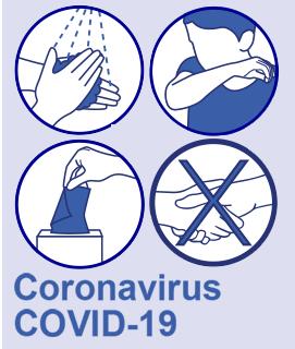 Affiche COVID